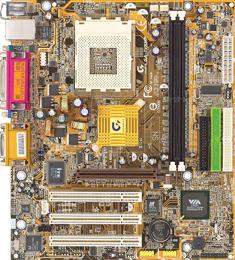 gigabyte ga-7vkmp drivers