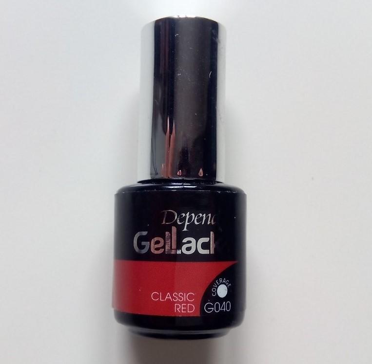 Gellack - Esmalte permanente