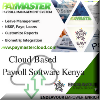 Payroll Software Kenya