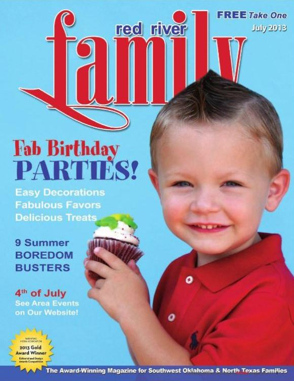 Kids Summer Birthday Party Ideas - BirdsParty.com