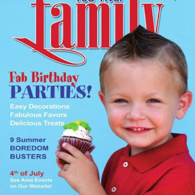 Kids Summer Birthday Party Ideas