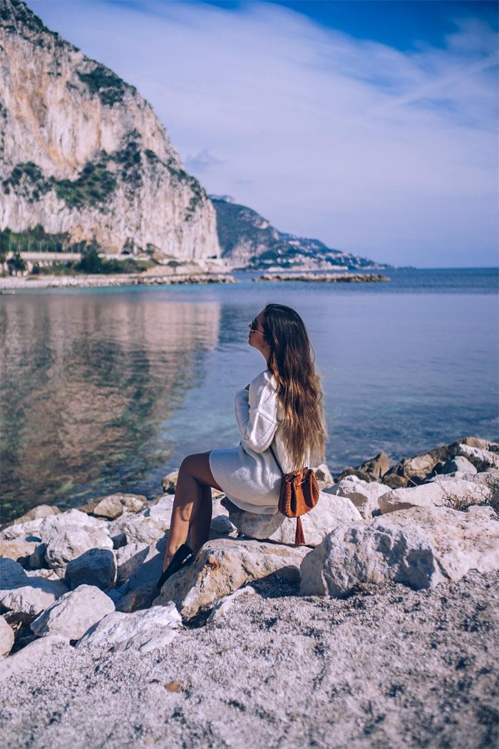 beaulieu sur mer, bloggeuse française mode