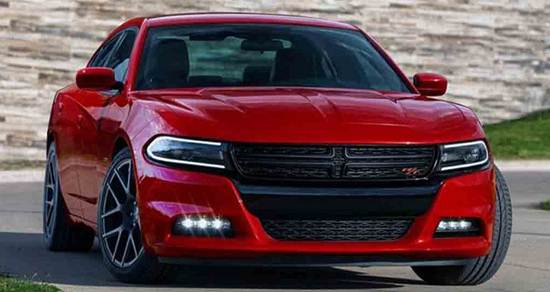 2017 Dodge Charger SE AWD Release Date