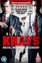 The Rise of the Krays (2015) BRRip 720p Subtitulados