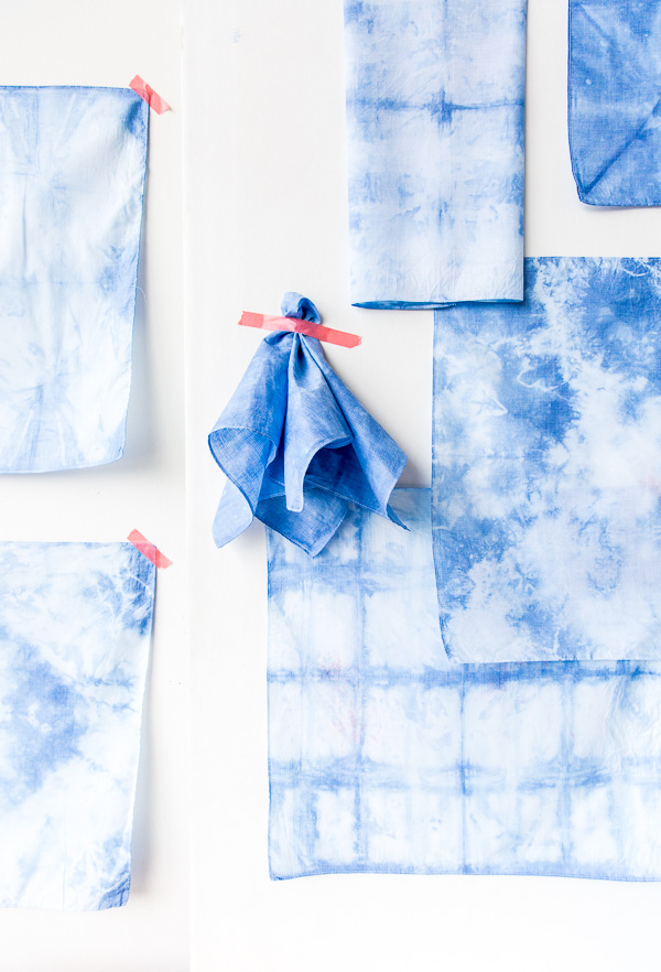 http://www.papernstitchblog.com/2016/06/15/diy-shibori-textiles-three-ways/