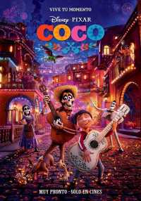 Coco 2017 Hindi Dubbed 300MB Full Movie Download HDTS