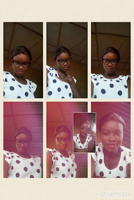 HEARTBREAKING DETAILS OF HOW A NIGERIAN LADY DIED WHILE GOING TO THE TOILET (PHOTOS)