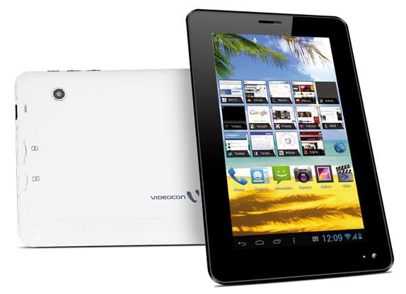 Videocon VT75C price in India and specs