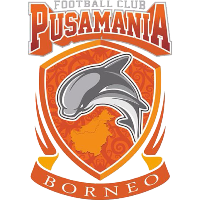 Jadwal dan Hasil Skor Lengkap Pertandingan Klub Pusamania Borneo F.C. 2017 GO-JEK TRAVELOKA Liga 1 2017 GO-JEK TRAVELOKA Liga 1 2017 Indonesia Super League