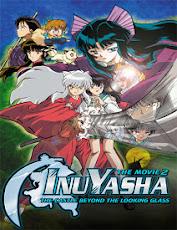 pelicula InuYasha: El castillo de sueños en el espejo (2002)