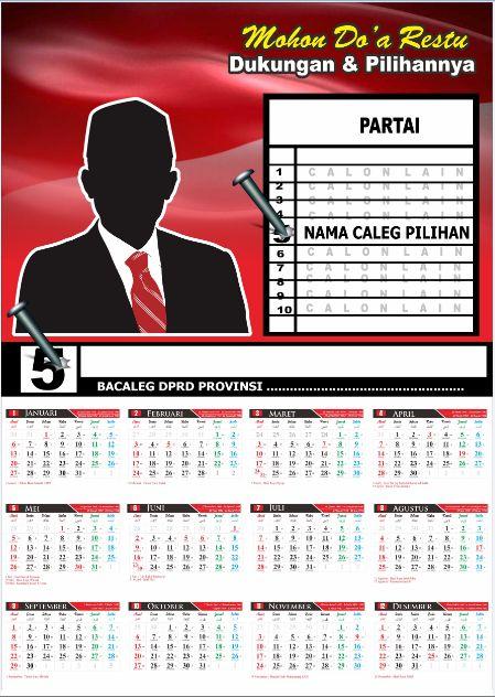 contoh-desain-kalender-caleg-2019