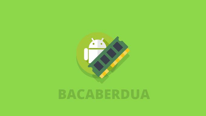 Cara Jitu Menambah RAM Di Android