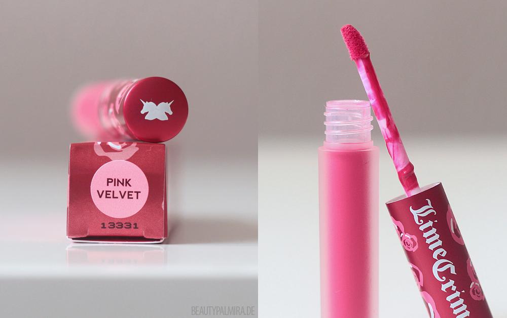 pink ist die farbe der