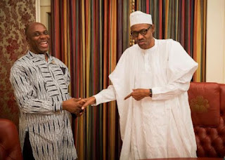 Politics: Amaechi reveals why he dumped PDP, teamed up with Buhari