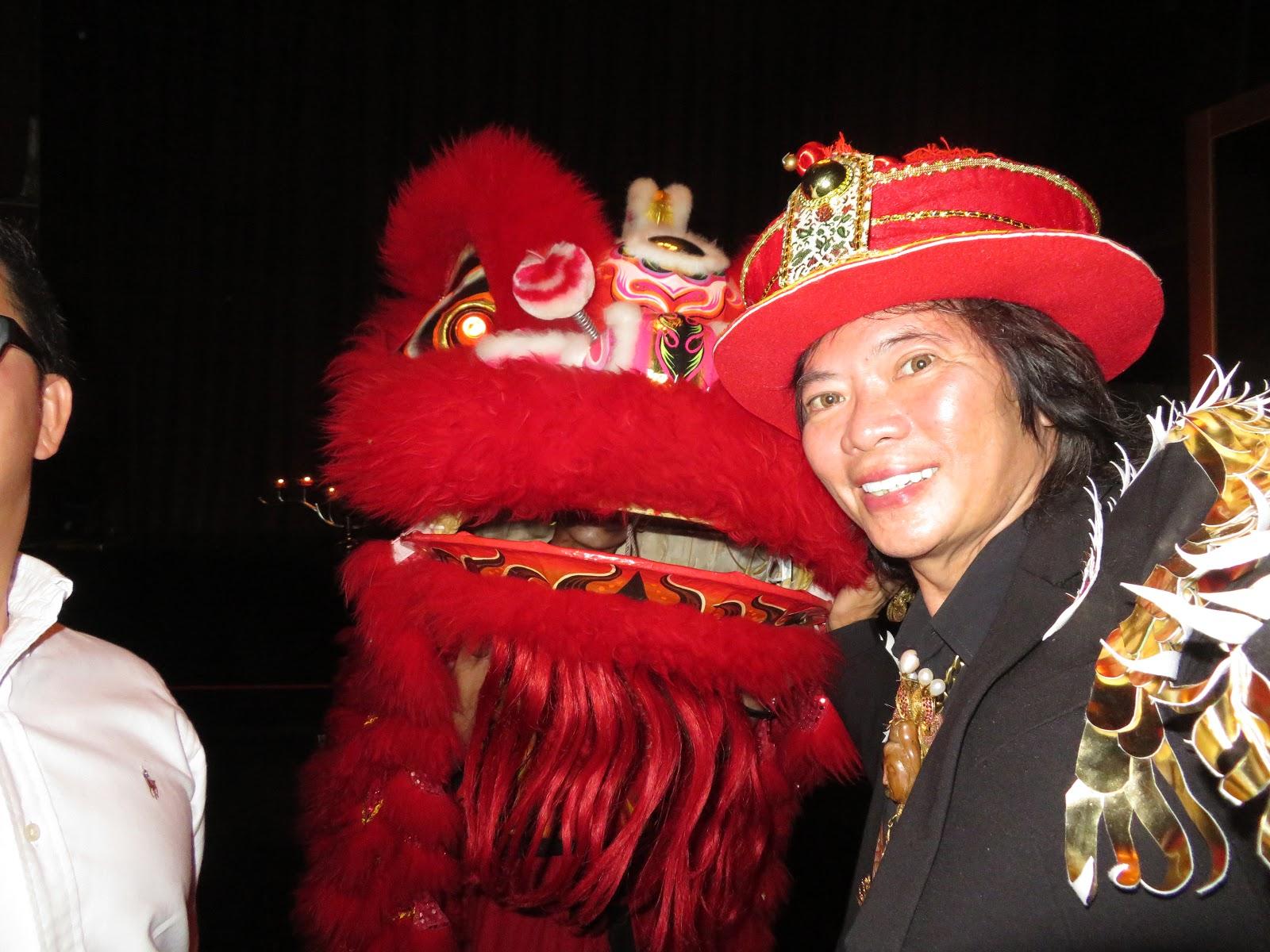 Kee Hua Chee Live Marini S On 57 Hosted Lavish Chinese