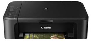Canon PIXMA MG3200 Treiber Download