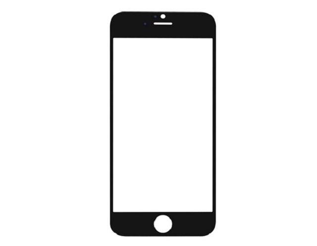 linh kiện thay mới mặt kính cho iPhone 6 plus