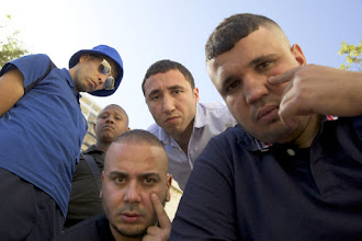 Cinéma : Chouf, de Karim Dridi - Avec Sofian Khammes, Foued Nabba, Zine Darar