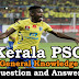 Kerala PSC General Knowledge Question and Answers - 65