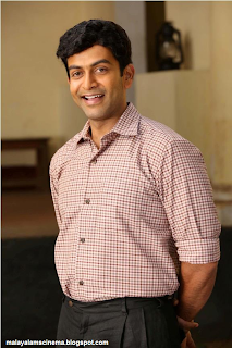 "Prithviraj in ""Celluloid"""