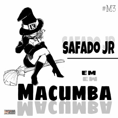 Safado Jr- Makumba (2016) [Download]