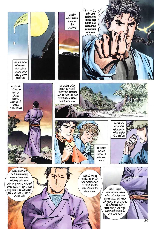 Bá Đao Chap 31 - Truyen.Chap.VN