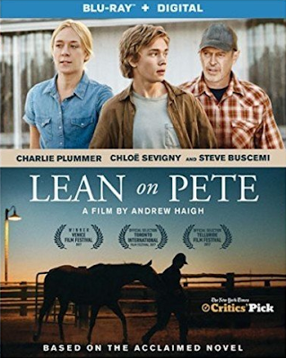 Lean On Pete [BD25] [Latino]