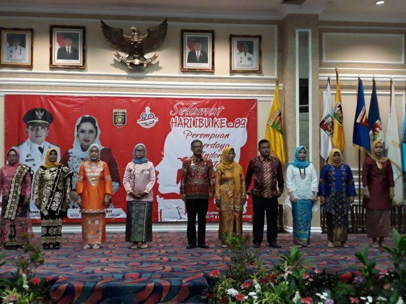 Tambakjaya Juara I Lomba GSI Tingkat Provinsi