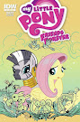 MLP Friends Forever #5 Comic Cover Subscription Variant