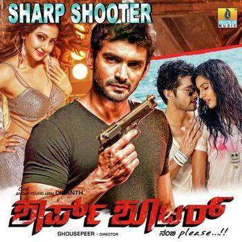 Revolt (Sharp Shooter) 2019 Hindi Dubbed 480p HDRip 400MB