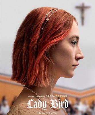 Lady Bird (2017) Bluray Subtitle Indonesia