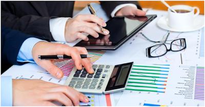 Tìm kiếm khách hàng trên mạng cho dịch vụ kế toán kiểm toán
