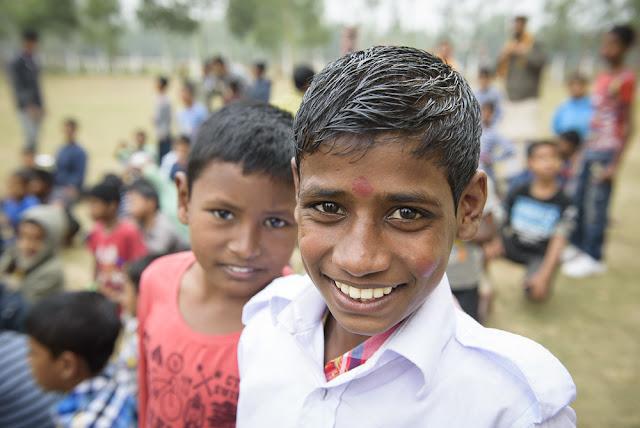 Kinderschutzhaus Straßenkinder Armut