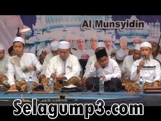 Download Lagu Sholawat Al Munsyidin Full Hadroh Mp3 Top Hits