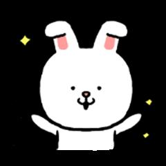 Mihochan rabbit