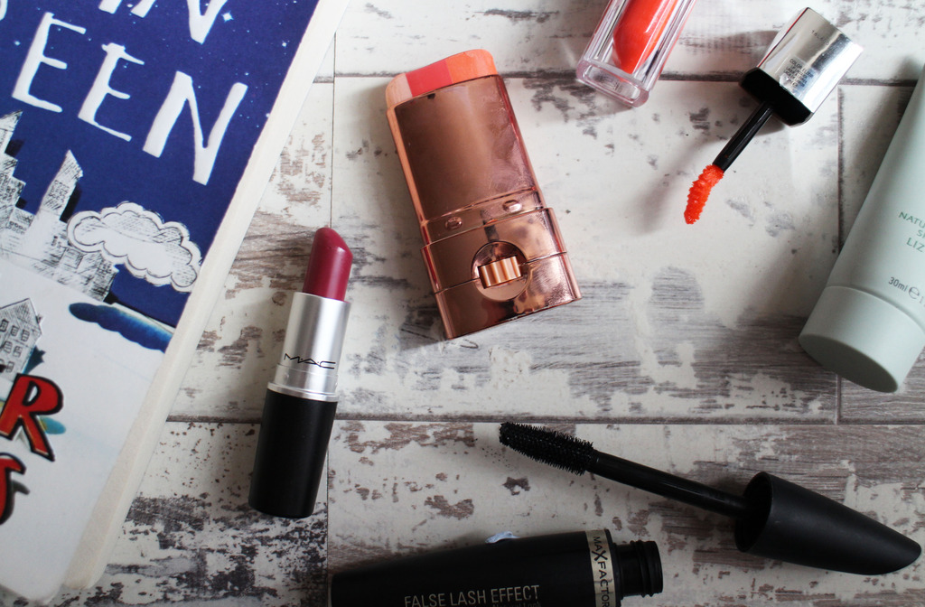 Monthly Favourites   July