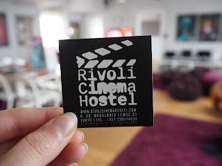 Porto Hostel