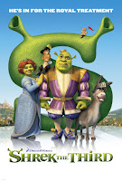 Shrek 3 (2007) 720p Hindi BRRip Dual Audio Full Movie Download
