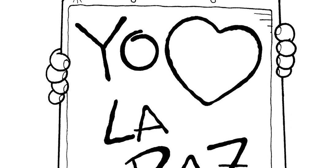 Rincón De Infantil Día De La Paz: En Un Rincón De Mi Aula De Infantil: Día De La PAZ