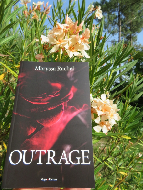 outrage maryssa rachel