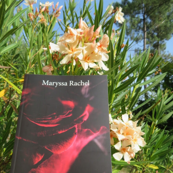 Outrage de Maryssa Rachel