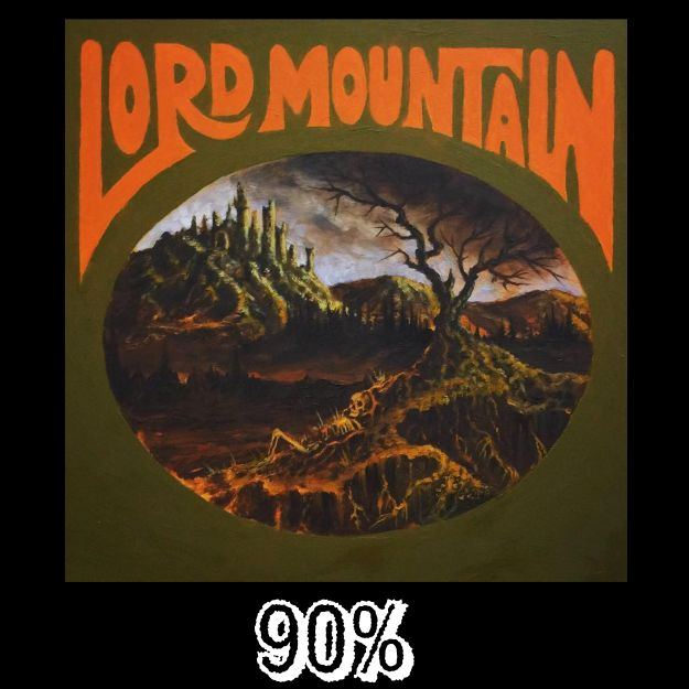 Reviews: Lord Mountain - Lord Mountain