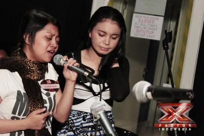 Yohanna (X Factor Indonesia)