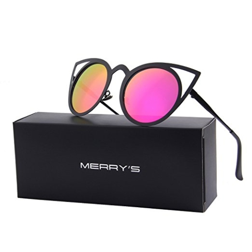 MERRY'S Cat Eye Sunglasses