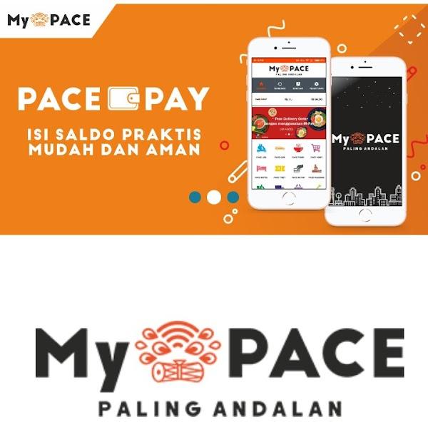 My Pace ( gojek versi lokal sorong papua barat)