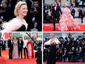 Fashion Police: Venice Film Festival