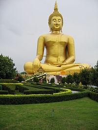 Gran Buda de Tailandia