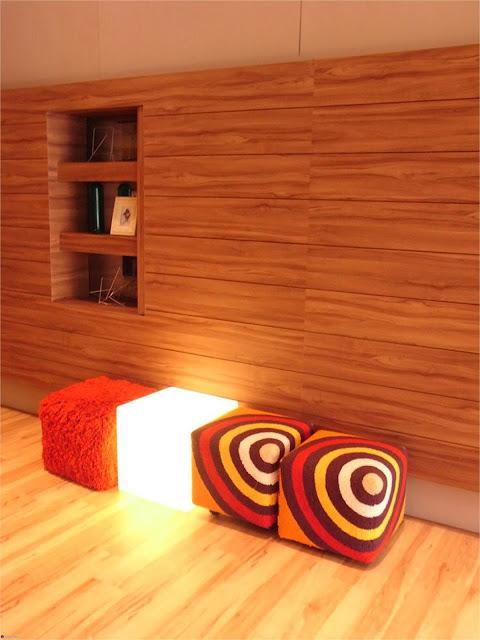 Luminous Furniture 3