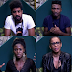 #BBNaija: Efe, Tboss, Thin Tall Tony and Debbie Rise up for possible eviction