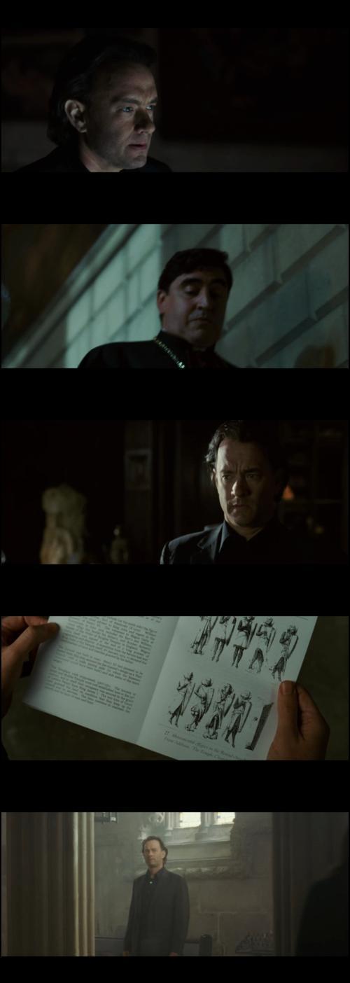 El código Da Vinci 1